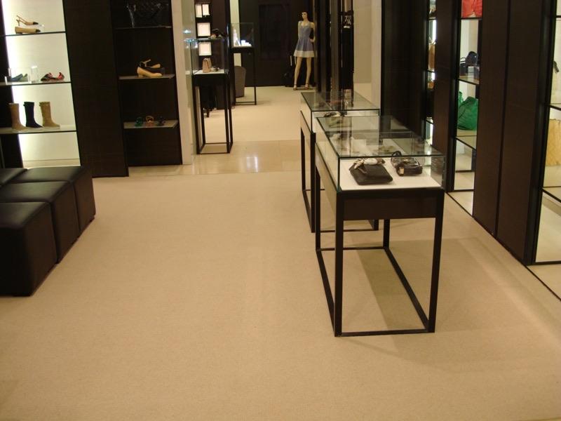 Teppichbodenverlegung - Verlegung von Teppichbodenbelägen