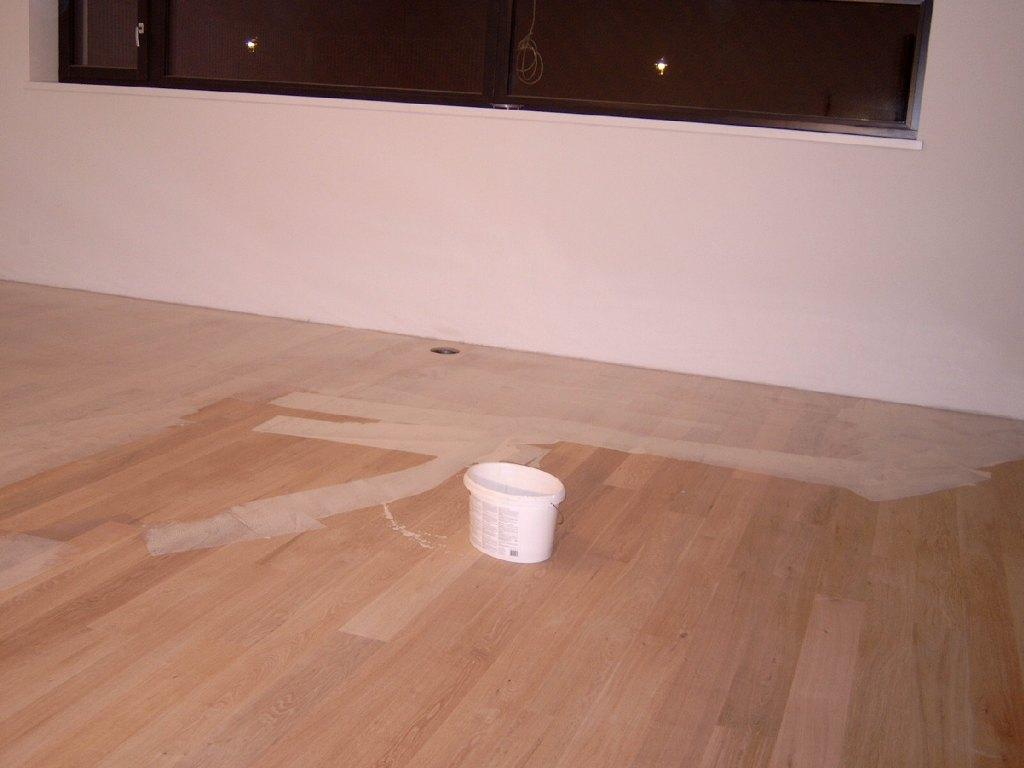 parkett f rben pigmentieren und streichen. Black Bedroom Furniture Sets. Home Design Ideas