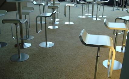 Teppichboden für alle Bereiche