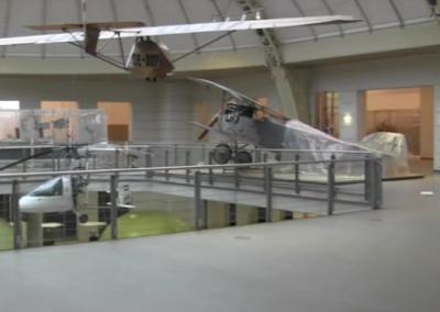 Video: Linoleum im Technischen Museum in Wien