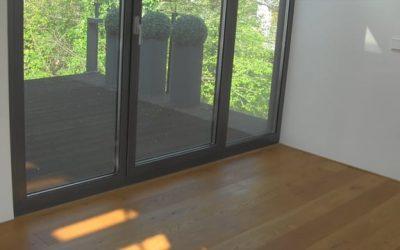 Büroboden – welche Bodenbeläge eignen sich für Büros?