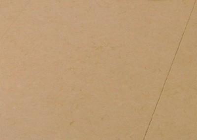 Gelber Kautschukboden 01 - detaillierte Musterung