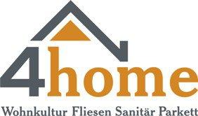 Logo von Fliesen4Home