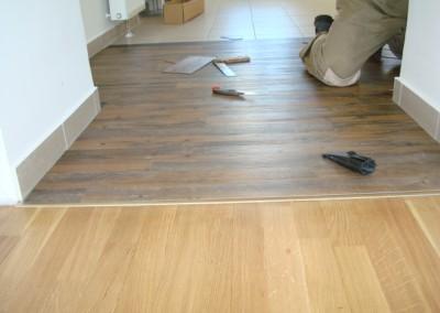 Mabos PVC-Bodenbelag 06: Zuschnitt des Belags