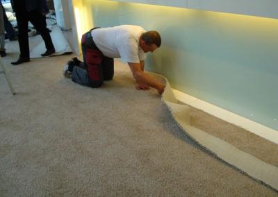 Teppich in Konferenzräumen 03