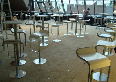Teppich in Konferenzräumen 06