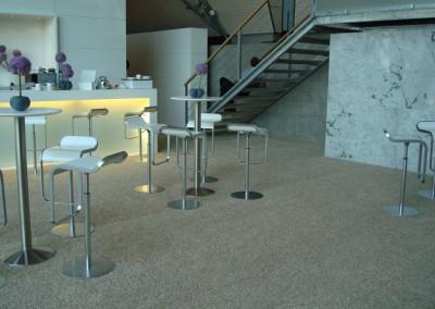 Teppich in Konferenzräumen 08